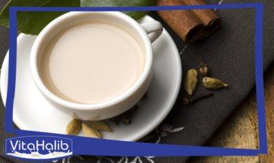 مشروب-الحليب-بالهيل-فيتا-حليب