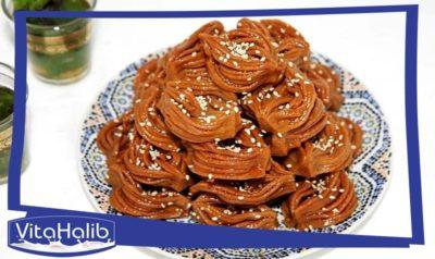 مقادير-تحضير-بشنيخة-رمضان-فيتا-حليب-بودرة