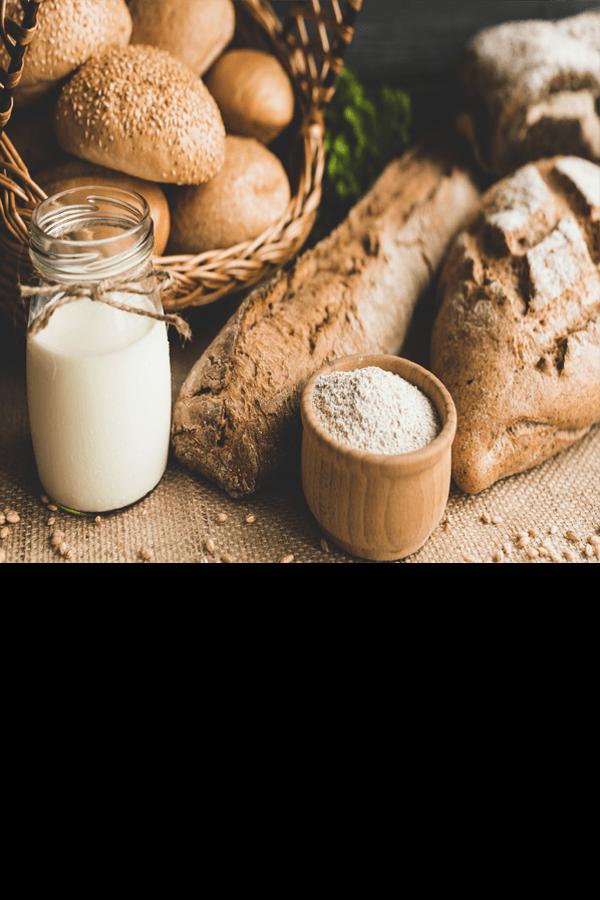 فيتا حليب يقترح عليكم مجموعة وصفات لمخبوزات وعجائن سهلة ولذيذة.